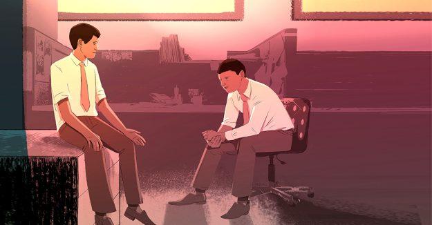 depression-at-work