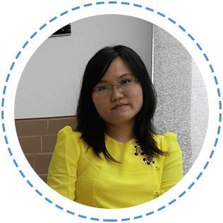 Dr. Swe Zin Oo